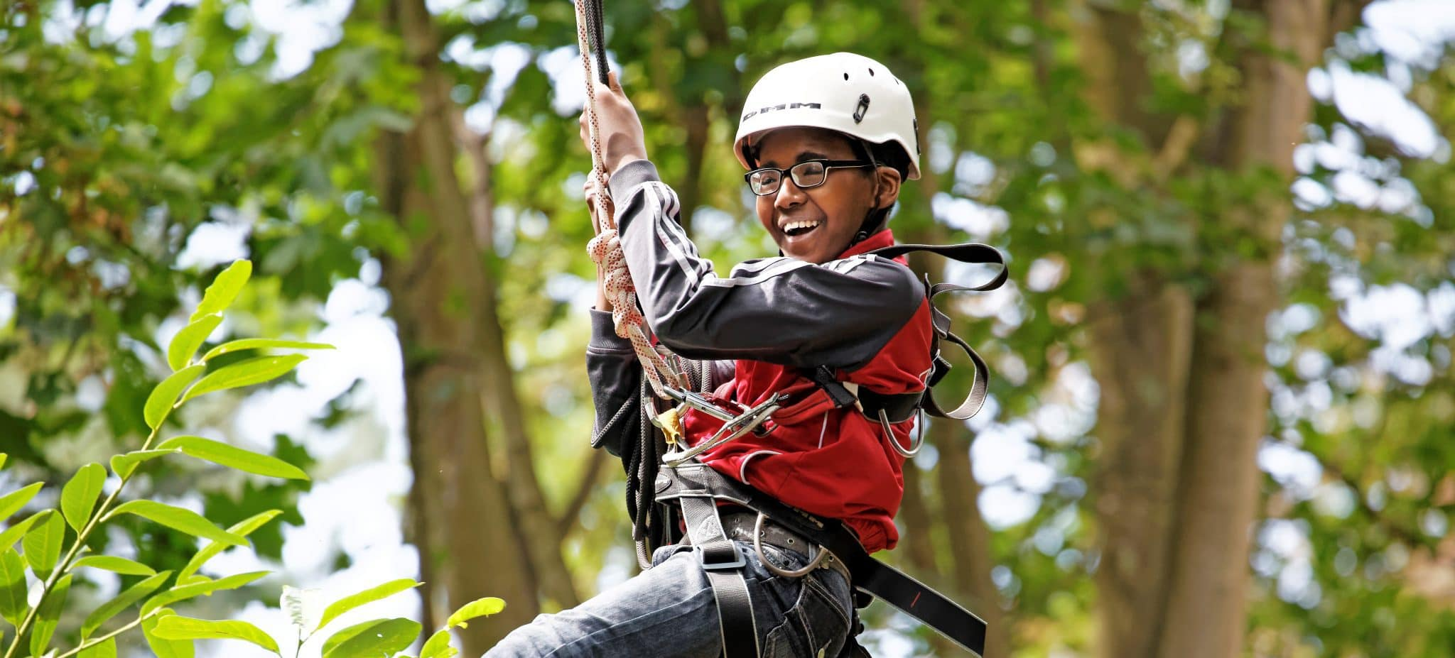 Xplore Language Activities Zip Line